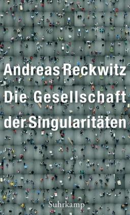 Die Gesellschaft der Singularitäten.