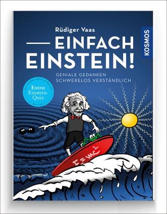 Rüdiger Vaas: Einfach Einstein.