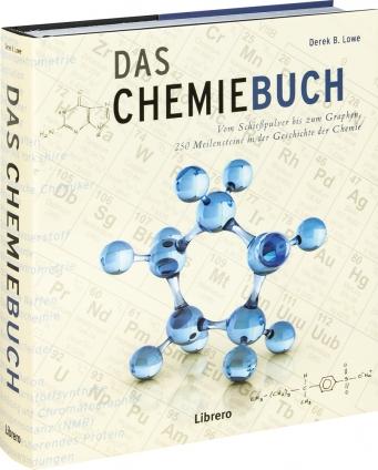 Das Chemie Buch.