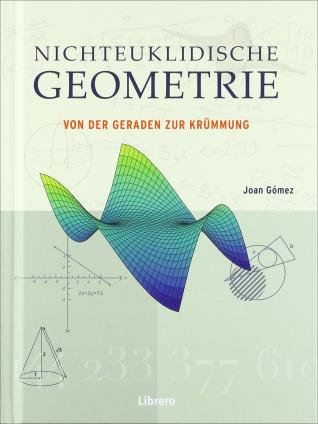 Die nicht euklidische Geometrie.