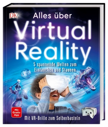 Alles über Virtual Reality.