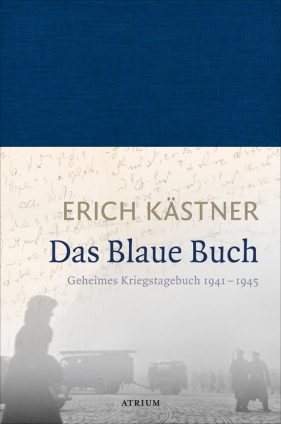 Das Blaue Buch.