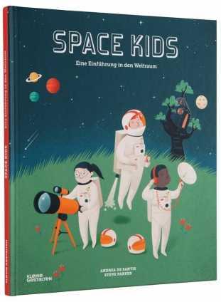 Space Kids.