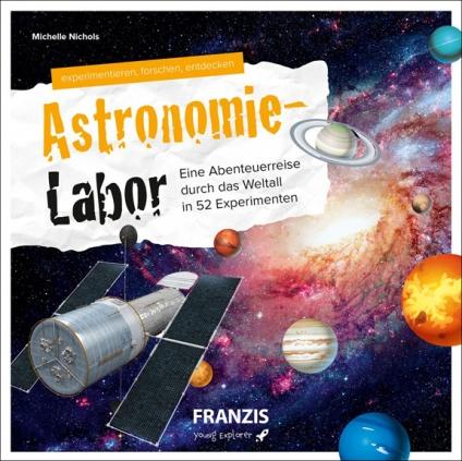 Astronomie-Labor.