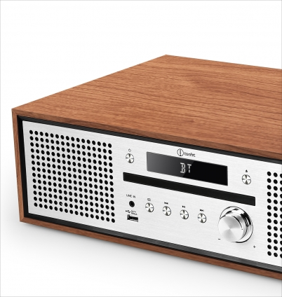 tonArt kubus w2 Soundsystem.