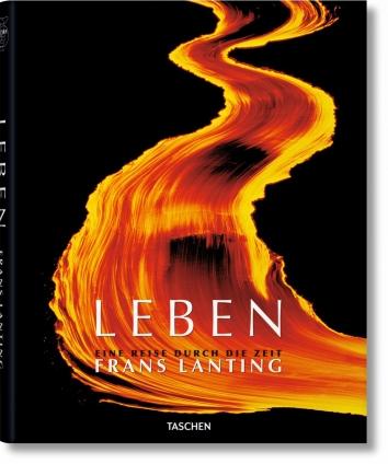 Frans Lanting: LEBEN