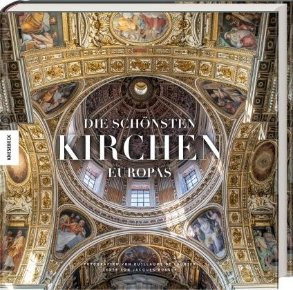 Die schönsten Kirchen Europas