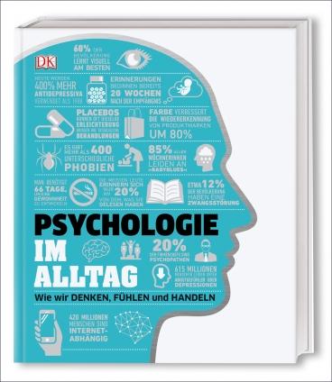 Prof. Catherine Collin: Psychologie im Alltag