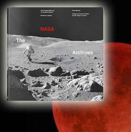 Das NASA-Archiv: 60 Jahre im All.