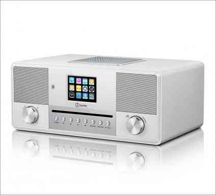 tonArt kubus w3. Soundsystem 2.1.