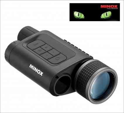 MINOX Nachtsichtgerät NVD 650.