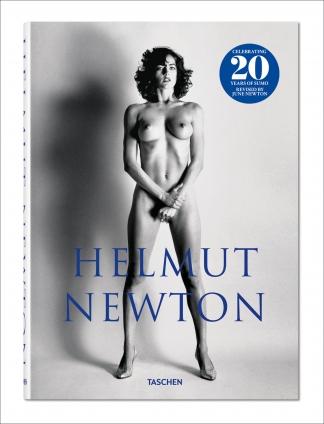Helmut Newton SUMO. 20 Jahre Jubiläumsausgabe