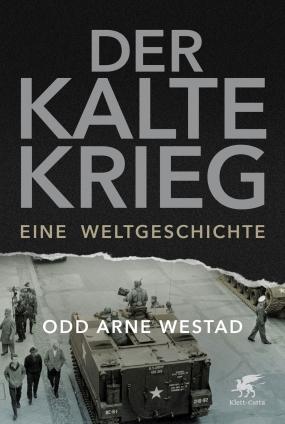 Prof. Odd Arne Westad: Der Kalte Krieg
