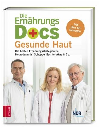 Die Ernährungs-Docs - Gesunde Haut.
