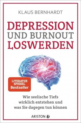Depression und Burnout loswerden.