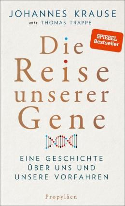 Die Reise unserer Gene.