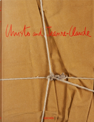 Christo and Jeanne-Claude. Updated Version