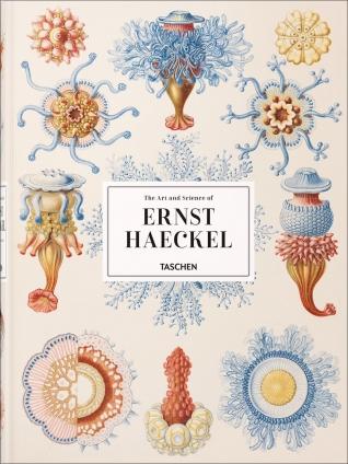Kunst und Wissenschaft Ernst Haeckels