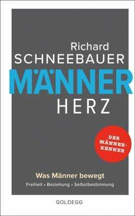 Dr. Richard Schneebauer: Männerherz