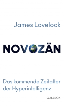 James Lovelock: Novozän