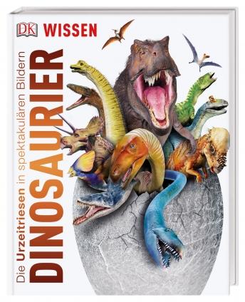 Wissen - Dinosaurier