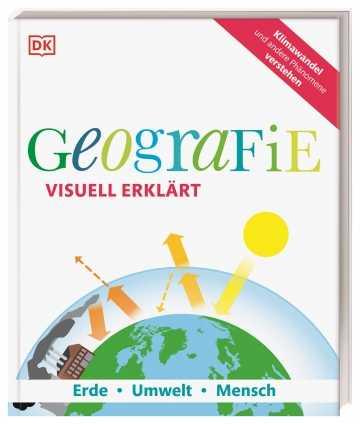 Geografie visuell erklärt