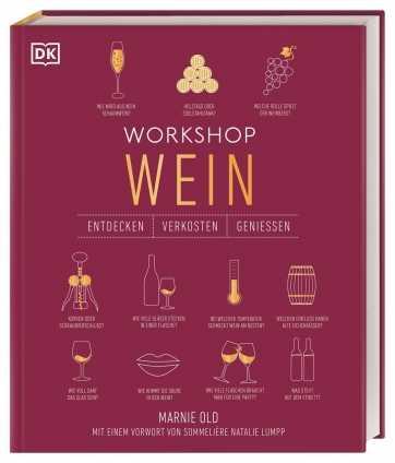 Workshop Wein