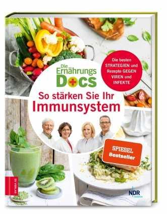 Die Ernährungs-Docs - So stärken Sie Ihr Immunsystem.