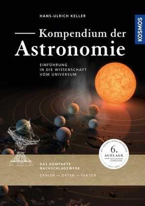 Kompendium der Astronomie.