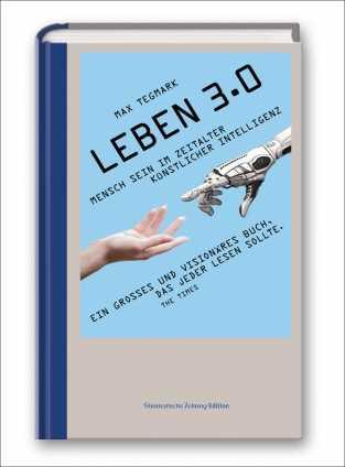 Prof. Max Tegmark: Leben 3.0.