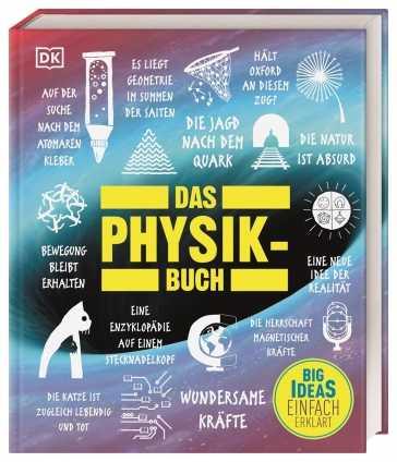 Das Physik-Buch.