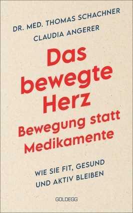 Prof. Dr. med. Thomas Schachner: Das bewegte Herz