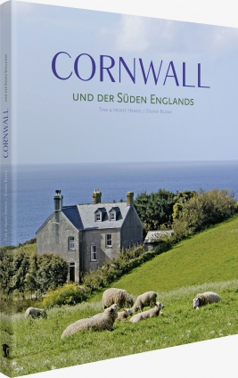 Cornwall und der Süden Englands.
