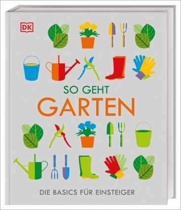 Royal Horticultural Society: So geht Garten!