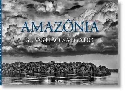 Sebastião Salgado. Amazônia.