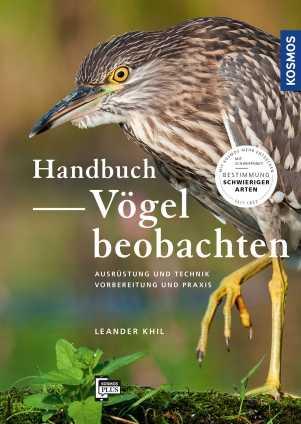 Handbuch Vögel beobachten.