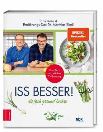 Dr. med. Matthias Riedl: Iss besser