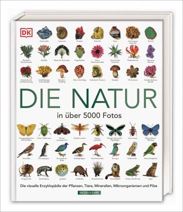 Die Natur in über 5.000 Fotos.