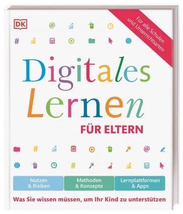 Digitales Lernen für Eltern.