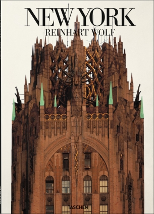 Reinhart Wolf - New York