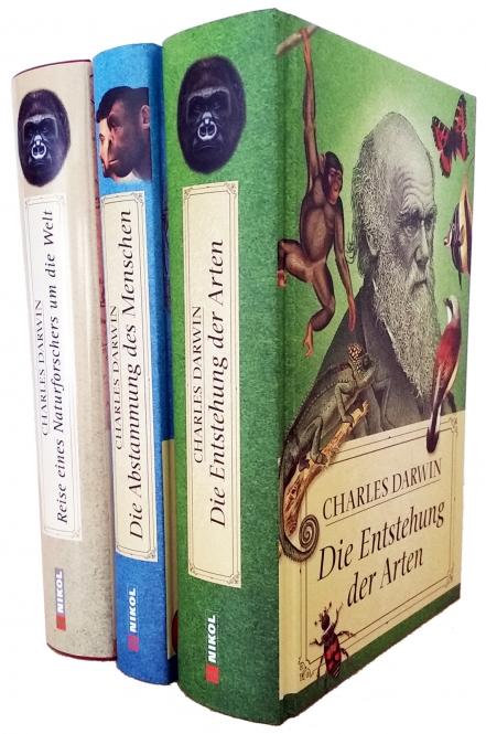 Darwins Hauptwerk
