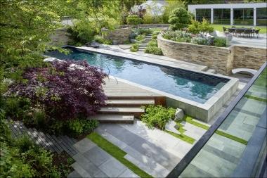 Wasser Im Garten 2. Produktbilder