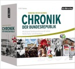 Chronik der Bundesrepublik. Hörbuch-Box