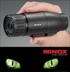 Nachtsichtgerät MINOX mini. Wieder da!