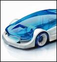 Salzwasser Auto Bausatz