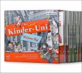 Die NEUE Kinder-Uni Wissens-Box!