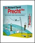 Die Richard David Precht Hörbuch-Box. Rüstzeug der Philosophie