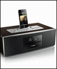 Philips Design Musikanlage