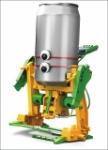 6 in 1: Wir sind die Recycling-Roboter!