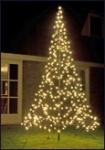LED-Weichnachtbaum. 3m/360LEDs